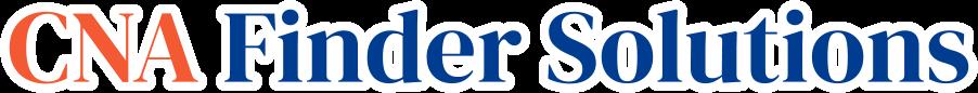 CNA Finder Solutions